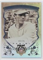 Lefty Grove /75