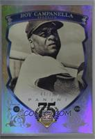 Roy Campanella [Noted] #/75