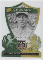 Lefty Grove /5