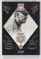 Ty Cobb /10