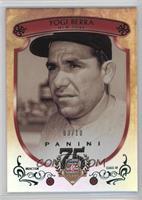 Yogi Berra #3/10
