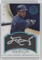 Distributed in 2015 Immaculate - Jean Segura /10