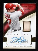 Mike Trout #/49