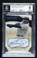 Ken Griffey Jr. [BGS 9 MINT] #/15