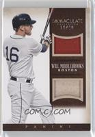 Will Middlebrooks #/49