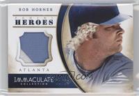 Bob Horner /25