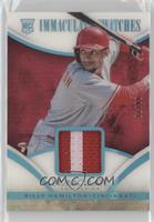 Billy Hamilton [Noted] #/99