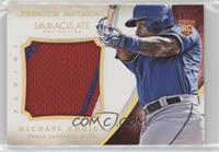 Michael Choice [Noted] #/10