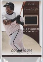 Pablo Sandoval #/99