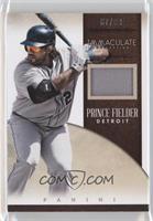 Prince Fielder /99