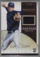 Taijuan Walker [Noted] #/99