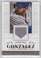 Adrian Gonzalez /99