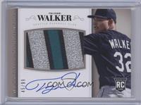 Rookie Material Signatures - Taijuan Walker [Noted] #/99