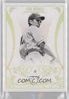 Carl Hubbell /20