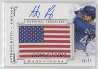 Anthony Rizzo #94/99
