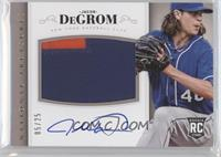 Jacob deGrom /25