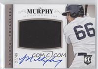 J.R. Murphy /49