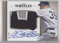 Chase Whitley /99