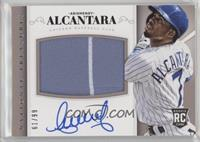 Arismendy Alcantara /99
