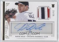 David Hale /25