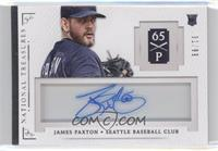 James Paxton /99
