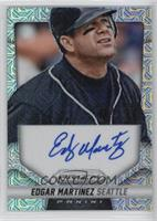 Edgar Martinez /75