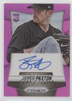 James Paxton /99