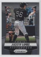 Andrew Lambo #5/5