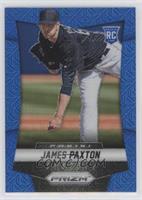 James Paxton /75