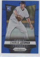 Charlie Leesman #/75