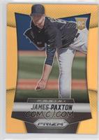 James Paxton /10