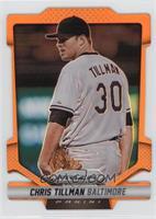 Chris Tillman #/60
