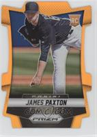James Paxton #/60