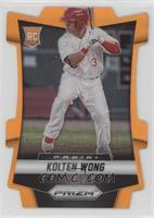 Kolten Wong #/60