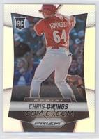 Chris Owings