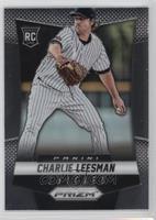 Charlie Leesman
