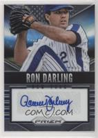 Ron Darling