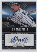 Lee Mazzilli