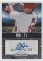 Jon Jay