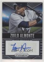 Zoilo Almonte