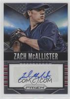 Zach McAllister