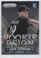 Kris Johnson