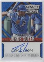 Jorge Soler /75