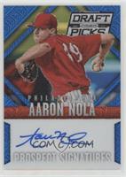 Aaron Nola #33/75