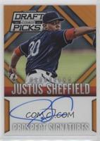 Justus Sheffield /60