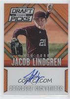Jacob Lindgren /60