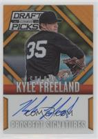 Kyle Freeland #/60