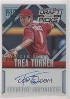 Trea Turner #/199
