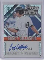 Casey Gillaspie /199