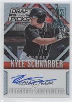 Kyle Schwarber #158/199